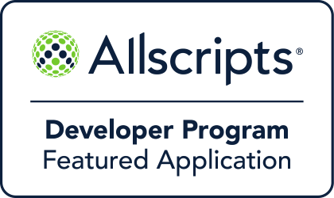 Allscripts App of the Month Webinar