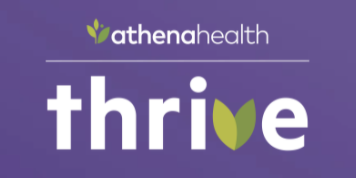 Thrive by AthenaHealth